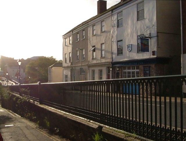 North Bridge Inn, Exeter