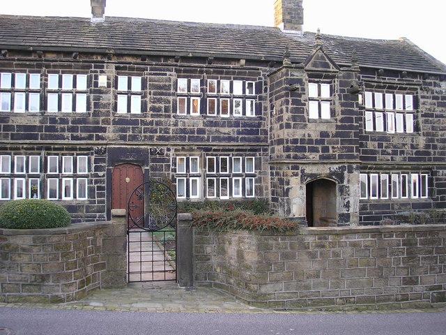 Fallingworth Hall