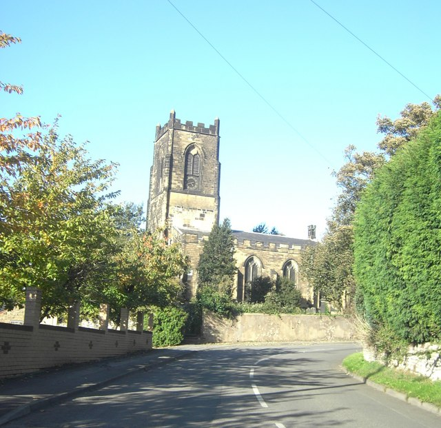 St. Edwards Church
