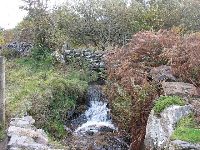 Afon Clegir