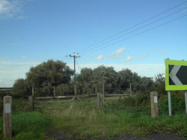 East of Wheldrake