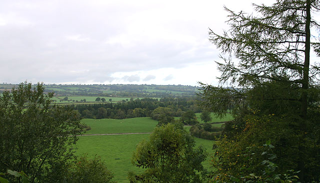 From Wenlock Edge