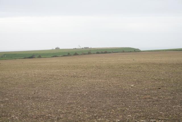 TRE Radar Site C