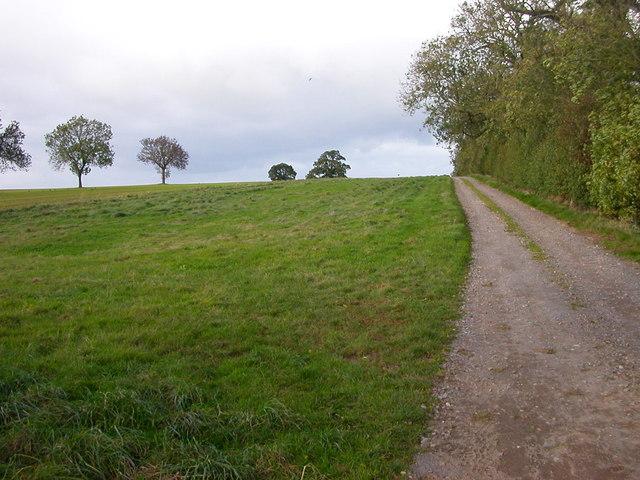 East Haddon
