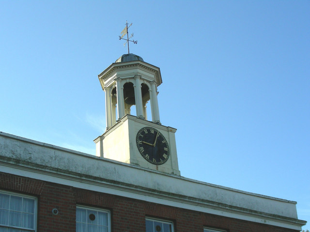 Upminster - Clock Tower
