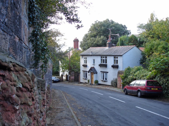Heswall - Croft Cottage