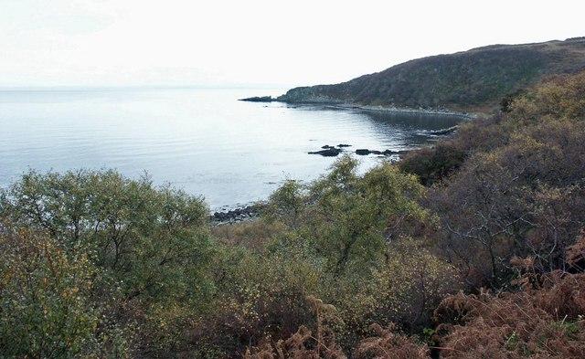 Aonan Mor, Islay