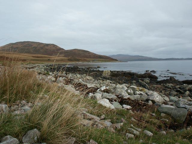 Proaig Bay, Islay