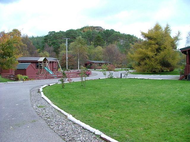 Duirinish Holiday Lodges