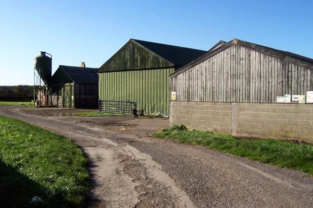 Foster Flatt Farm