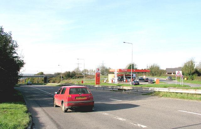 Cowbridge Bypass