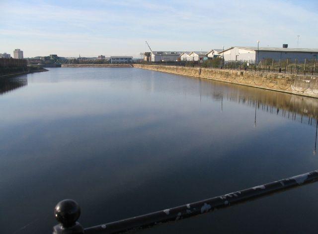 Morpeth Dock, Birkenhead