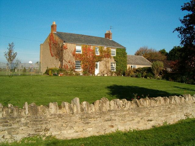 Petsoe Manor Farm