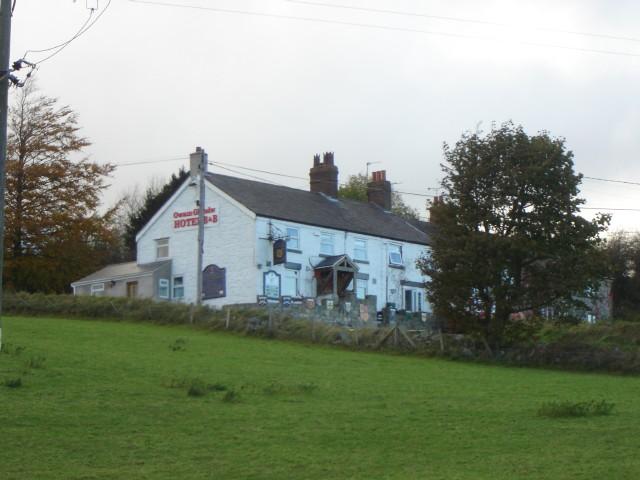 Owain Glyndwyr public house