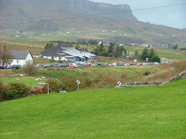 Staffin's Busiest Day of the Year