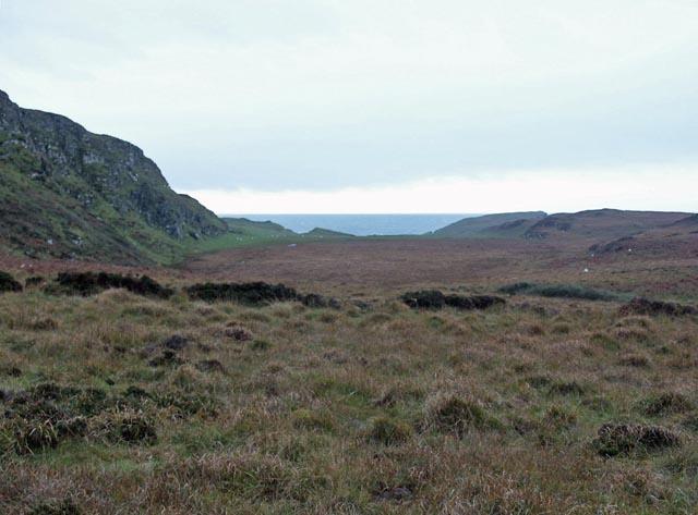 Gleann Tuath, Islay