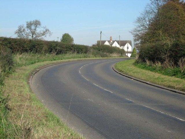 Toward Yarnfield