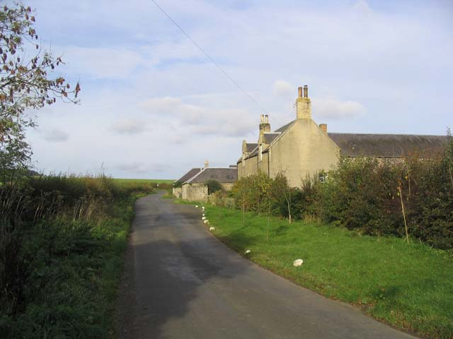 Newtonlees Farm
