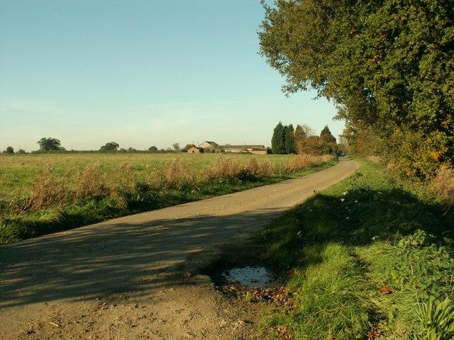 Dakings Lane