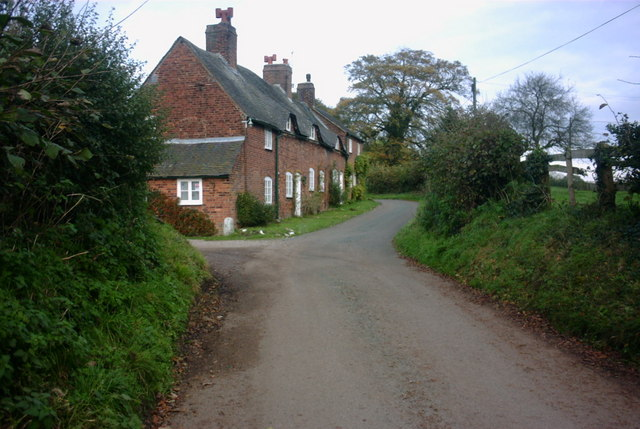 Cottages At Smallrice