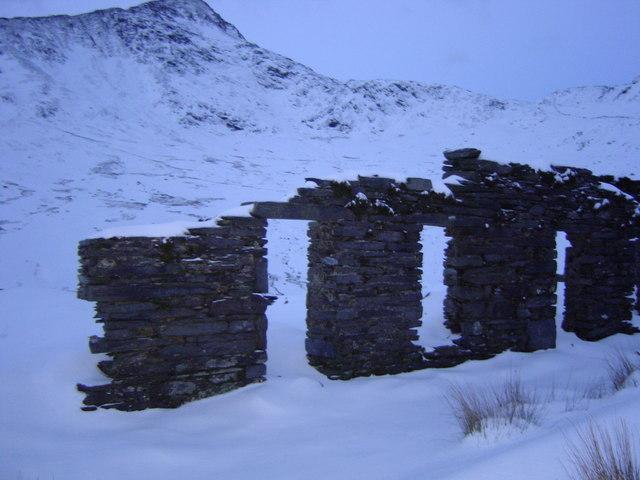 Quarry Ruins
