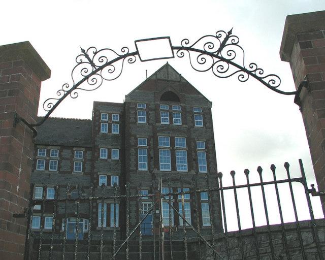 Cadoxton School