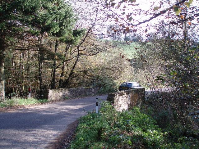 Bryant's Bridge