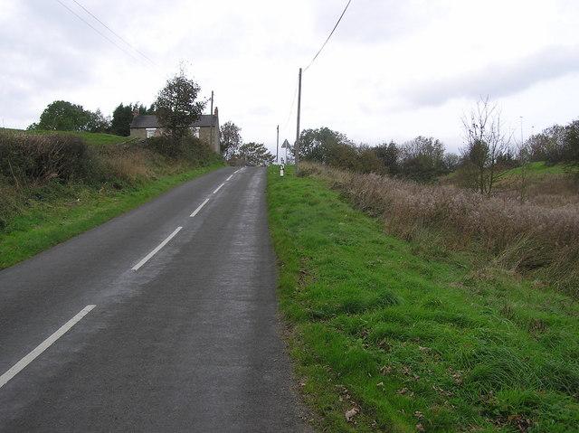 Dobinson's Lane :  Morley