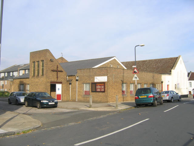 Church of St Mark & St Margaret