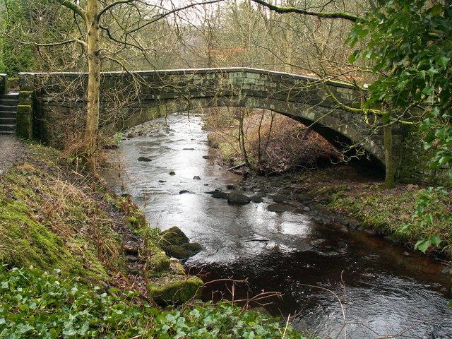 New Bridge, Midgehole