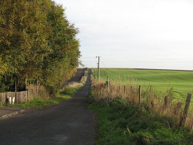 To Scotstoun Road