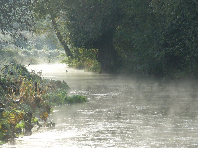 River Lambourn