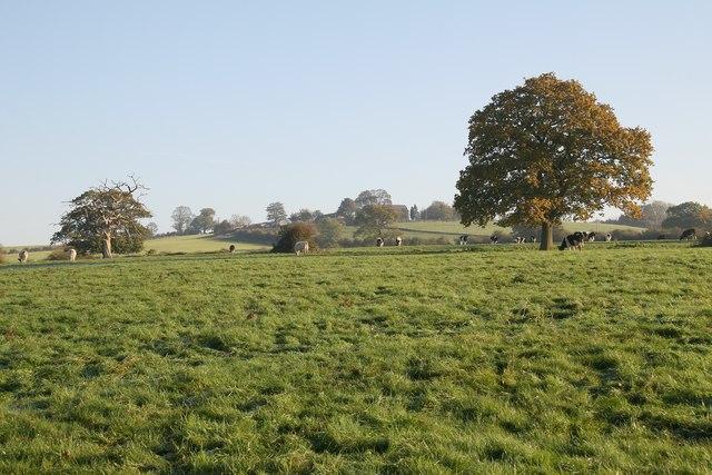 Aston Lodge Farm