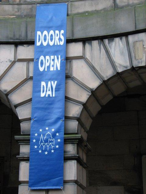 Doors Open Day