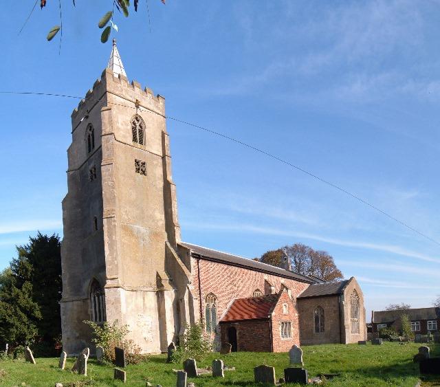 St Peter Church, West Lynn