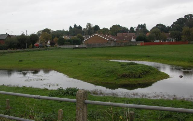 Ingoldisthorpe Village Pond