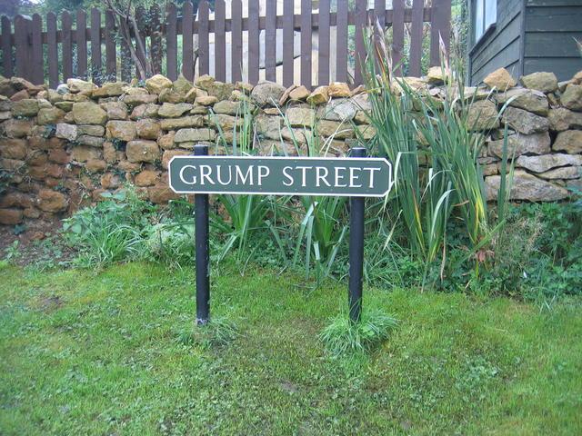 Grump Street