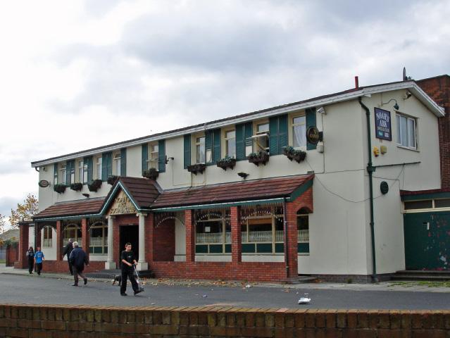 Speke - Noah's Ark pub