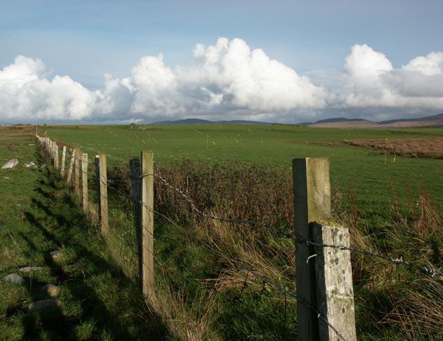 Farmland, Ardnave, Islay