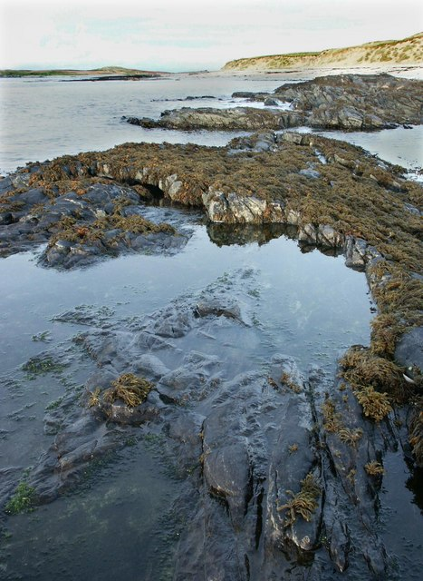 Coastline, Ardnave Point, Islay
