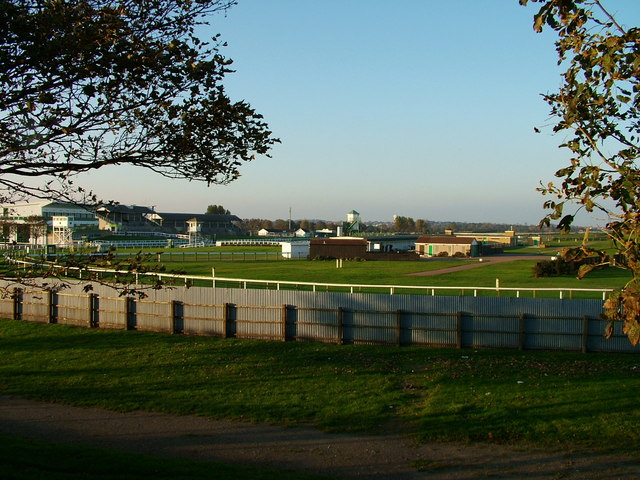 Great Yarmouth Race Course