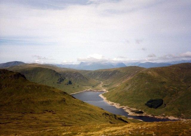 Loch na Daimh