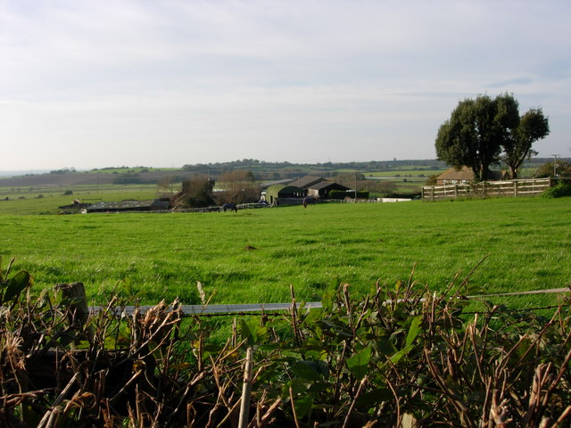New Barn Farm, Hooe, East Sussex