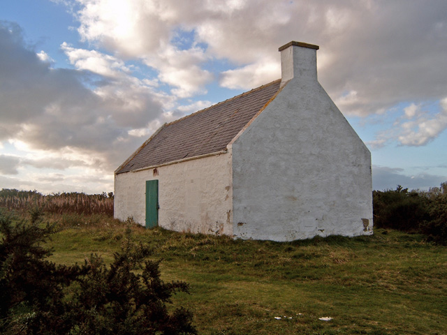 The Fisherman's Bothy