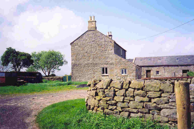 Wall Fell Farm