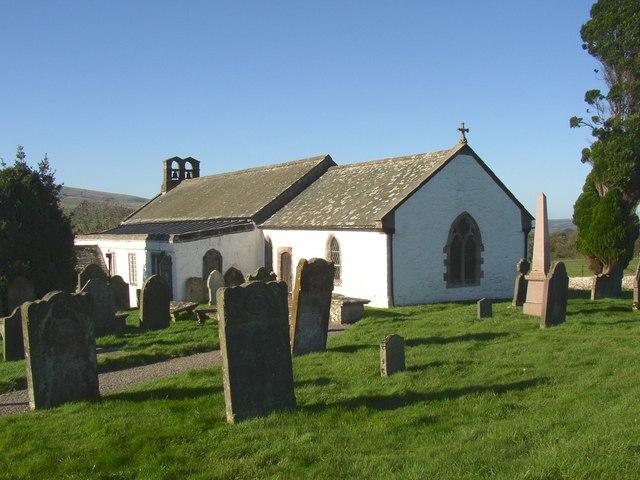 St Kentigern's Church, Castle Sowerby