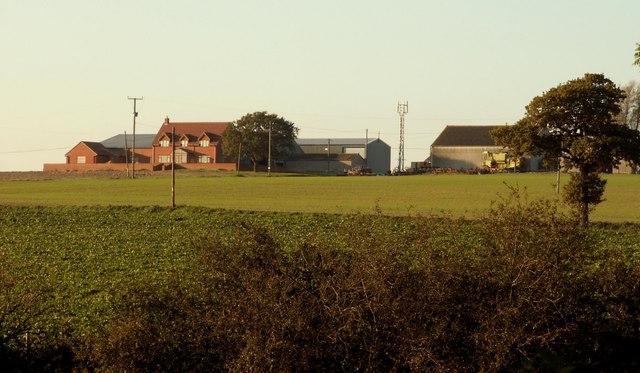 Southhouse Farm