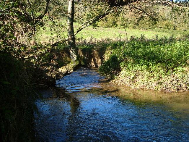 Ayleston Brook