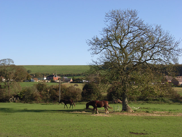 Farmland, Aughton