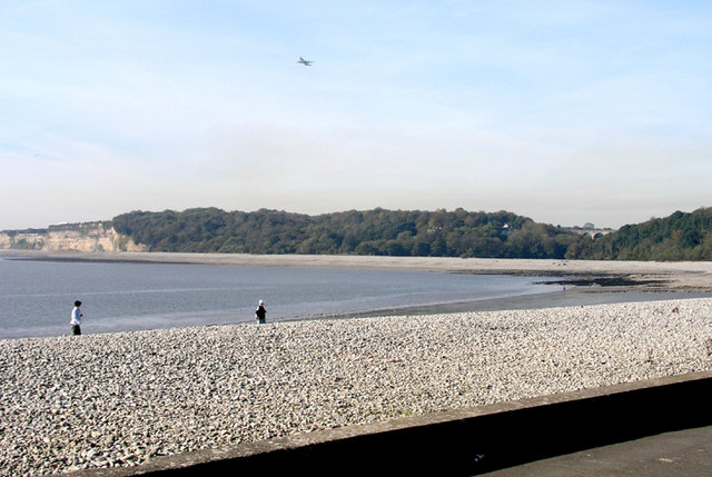 Knap Beach, Barry